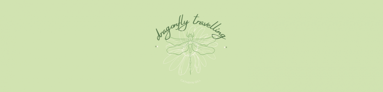 Dragonfly Travelling